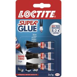 Super Glue-3 Loctite 3*1G