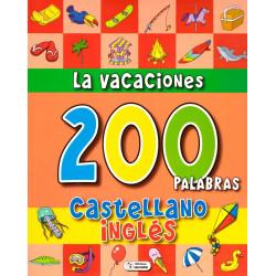 200 Palablas Ingles - Castellano