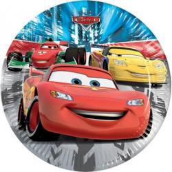Platos Cars