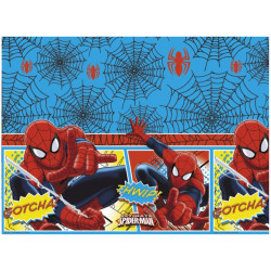 Mantel Ultimate Spider-Man