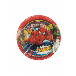 Platos Ultimate Spider-Man