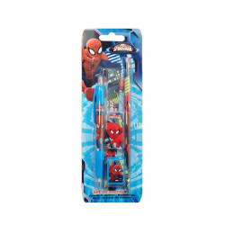 Set de Escritura 5 Piezas, Ultimate Spider-Man