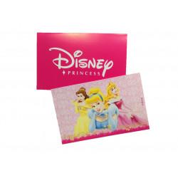 Tarjetas Invitaciones, Princesas Disney
