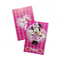 Tarjetas Invitaciones, Minnie Mouse