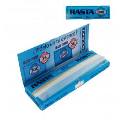 Papel Blue 70mm, Combustión Lenta