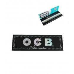 Papel 69mm, No.1, 50 hojas OCB Premium