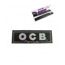 Papel 77mm, 50 hojas Premium OCB
