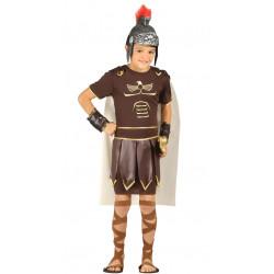 Disfraz de Soldado Romano Infantil. Disfraz de Legionario para niño