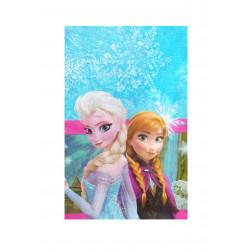 Mantel Frozen, 120x180cms