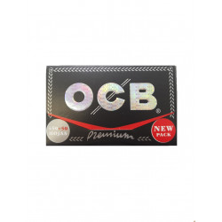 Papel de Liar 450+50 hojas OCB Premium