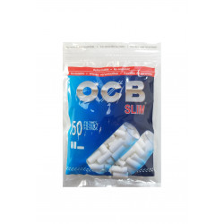 Filtros 6mm, 150 unidades OCB Slim