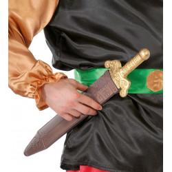 Espada de Galo 48 cm. Espada Medieval Asterix PVC
