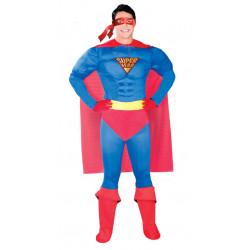 Superhéroe adulto