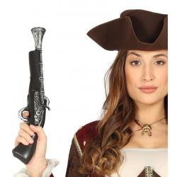 Pistolón trabuco de pirata