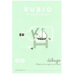 RUBIO, Dibujos No.010