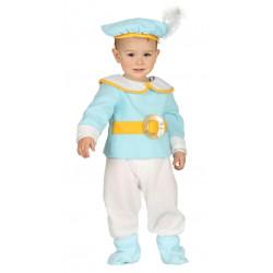 Principe azul baby