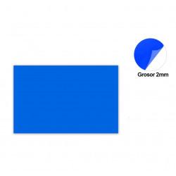 Goma Eva 40x60 Azul, MP