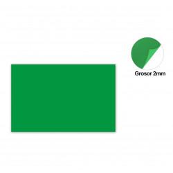 Goma Eva 40x60 Verde, MP
