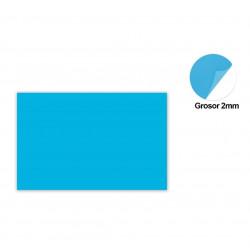 Goma Eva 40x60 Azul Turquesa, MP