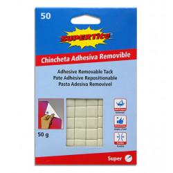 Chincheta Adhesiva Removible