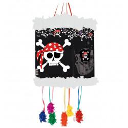 Piñata Piratas, 32x19cms.