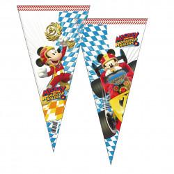Bolsa Mickey y los Super Pilotos, 6 Unidades
