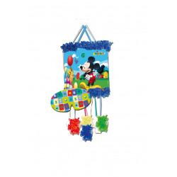 Piñata Viñeta Mickey Mouse