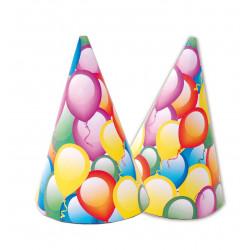 Gorros de Fiesta, 'Globos'