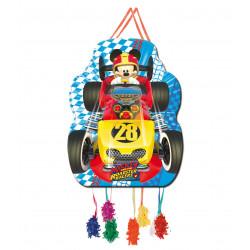 Piñata Mickey Piloto, 33x46cm