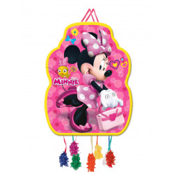 Piñata Minnie, 33x46cms
