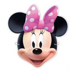 Caretas Minnie, 6 Unidades