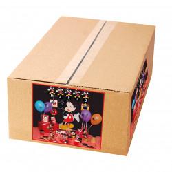 Pack Mickey, 44 Piezas