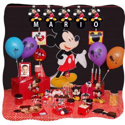 Pack Mickey, 71 Piezas
