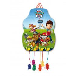 Piñata Patrulla Canina, 33x46cms