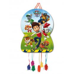 Piñata Patrulla Canina, 46x65cms