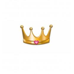 Coronas Princess, 6 Unidades