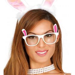 Gafas conejito