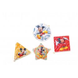 Mini-golf Mickey Mouse, 4 Unidades