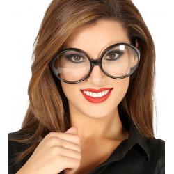 Gafas de secretaria, gafas de botella