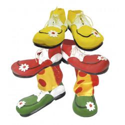 Zapatos de payaso infantiles