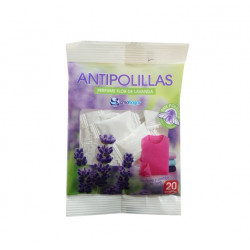 Perfume Antipolillas