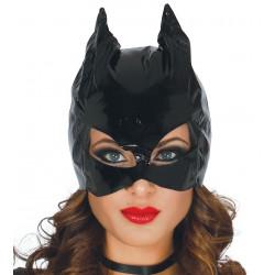 Careta Catwoman