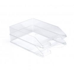 Porta-Folios Transparente