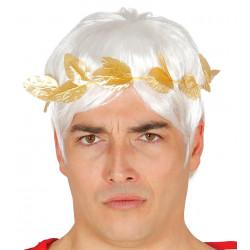 Corona cesar oro